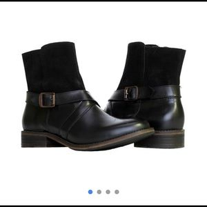 NEW IN BOX Wolverine Pearl Booties / Boots